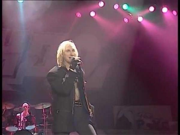 Александр Иванов и группа «Рондо» — «Надувной корабль» (LIVE, 1996 год)