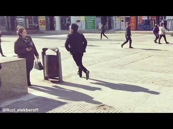 Heç Vaxt Ön Yargılı Olmayın İbrətlik Video ( RUZİ ELEKBEROV)