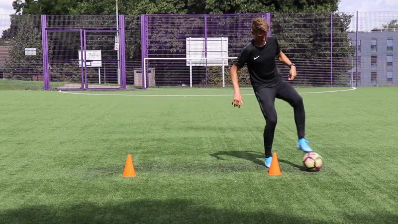 5 Drills to Upgrade Your Skills _ Five Ball Mastery Exercises to Increase Skill