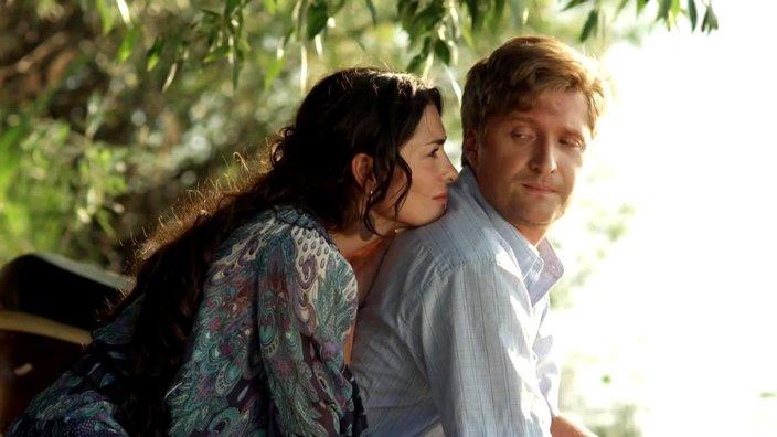 Смотреть онлайн сериал Цыганка 1 сезон 3 серия бесплатно в хорошем качестве