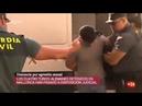 Mutmaßliche deutsche Vergewaltiger abgeführt Namen: Serhat, Azad K , Yakub Baran D