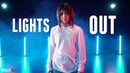Sonn Ayelle - Lights Out - Choreography by Bailey Sok - ft Sean Lew Kaycee Rice