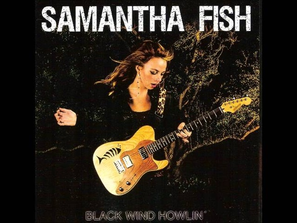 Samantha Fish - Go To Hell [ft. Paul Thorn]