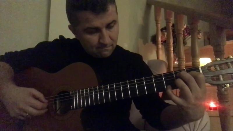Romance-Erdal Oral-Gitar Dersleri