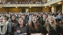 «Счастьеведение» стало самым популярным предметом в Йельском университете