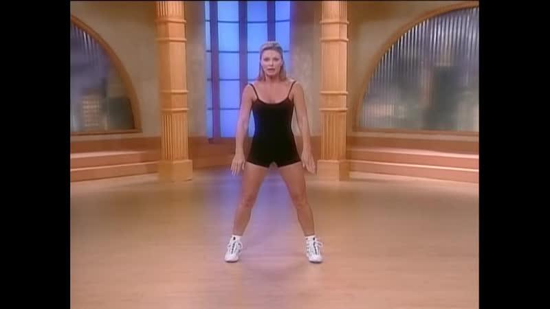 Sekreti fitnessa Ya hochu takie nogi Program 1 DVDRip Gambit смотреть онлайн без регистрации