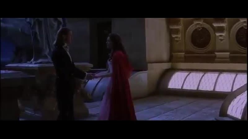 The phantom of the opera (french) Damien Sargue et Cecilia Cara