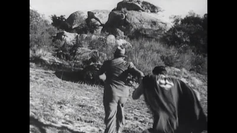 1950 - Атомный Человек против Супермена - Atom Man vs. Superman (01 - 04)