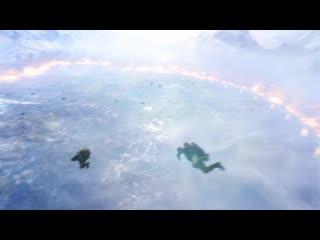 Королевская битва Battlefield V: Огненный шторм