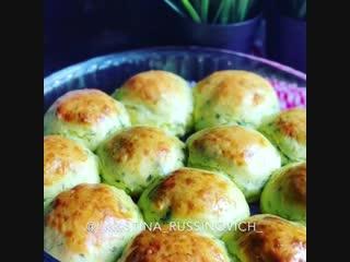 Оригинальные картофельные бомбочки - Личный повар (Рецепт в описании под видео)