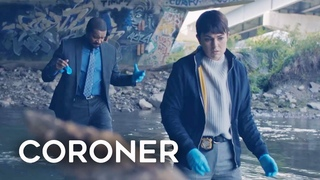 """Coroner Episode 4, """"Quick or Dead"""" Preview"""