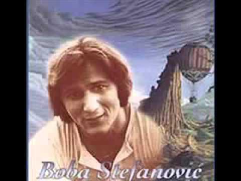 Boba Stefanovic - Obrisi suze draga -
