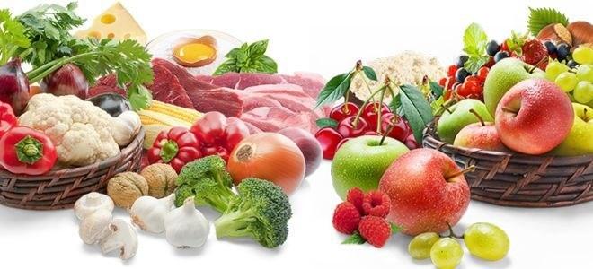 Продукты, от которых худеют - самые полезные и низкокалорийные, изображение №2