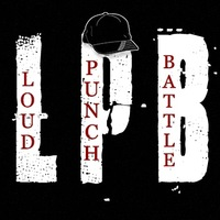 Логотип LPB (Loud Punch Battle)
