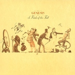 Genesis 1976 A Trick Of The Tail - 6. Ripples