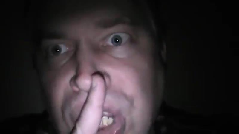 Геннадий Горин — Страшно мне Тут летают привидения Ужас Кошмар Прикол (юмор видео прикол про психа)