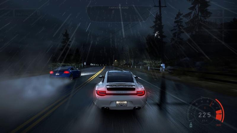 COMPLETE CONTROL ( ПОЛНЫЙ КОНТРОЛЬ ) Дуэль. Need For Speed Hot Pursuit 2010