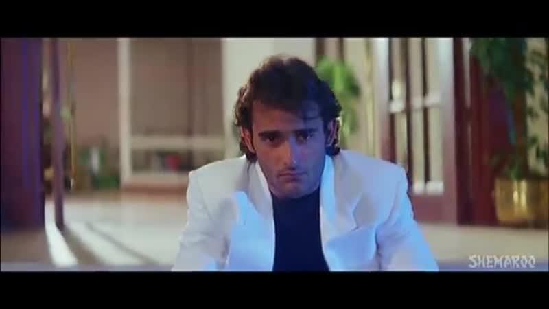 Kudrat -- Humse Mohabbat Mein (HD) - Songs - Akshaye Khanna - Urmila Matondkar