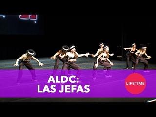 DANCE MOMS: ALDC: Las jefas - (Temp 6, Ep 144)   Lifetime Latinoamérica