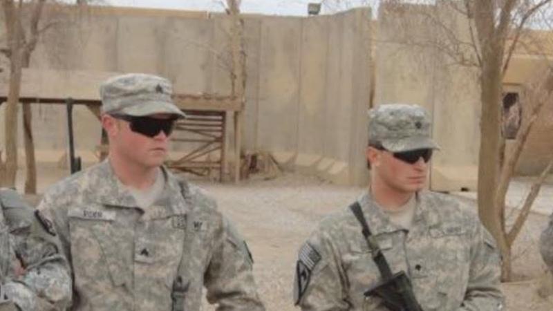 Им на все плевать!: Aмериканский солдат о встрече с русскими