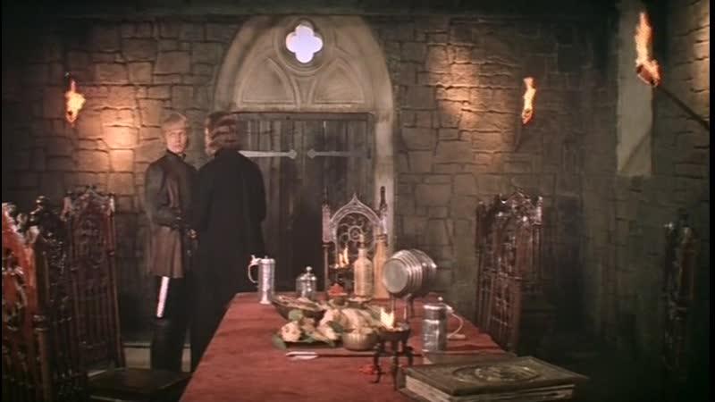 Черная стрела (1985) (Мосфильм)
