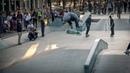 Skateon Cash 4 Tricks Rotterdam Rob Maatman Justin Wagener Robbin de Wit