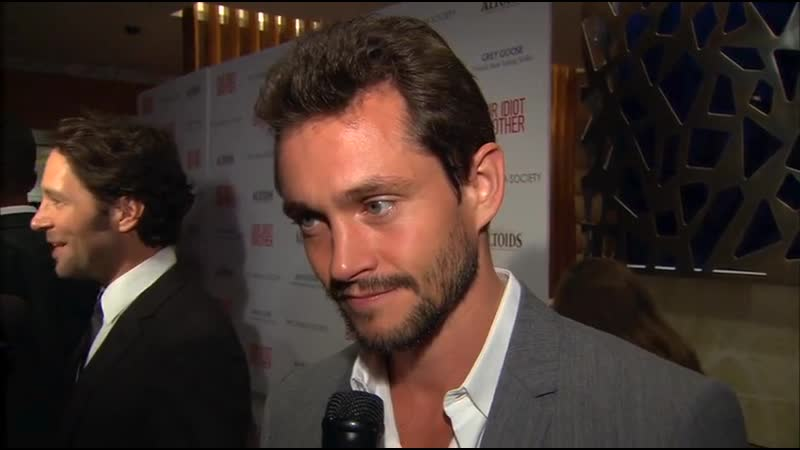 Our Idiot Brother Premiere Part 2