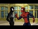 Совершенный Человек Паук - Весь 1 сезон
