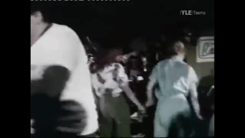 2 The Ronski Gang - Hippy Hippy Shake