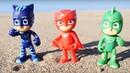 Герои в масках — Мультики для детей все серии подряд. Машинки и песочница для малышей. СБОРНИК