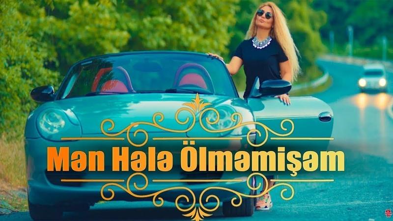 Sebnem Tovuzlu Men Hele Olmemisem Yeni Klip 2019