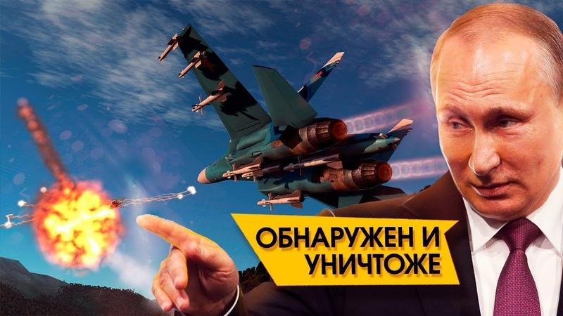 Испытан в БОЮ Вот почему Русские Су 57 ЛУЧШЕ американских F 35