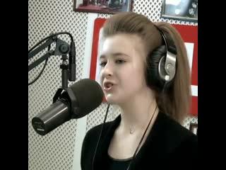Полина Гагарина - Выше головы (viktoriia_3507 cover)