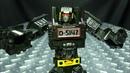 Action Toys Machine Robo Series STEAM ROBO Loco EmGo's Reviews N' Stuff