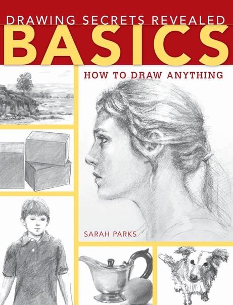 Drawing Secrets Revealed - Basics