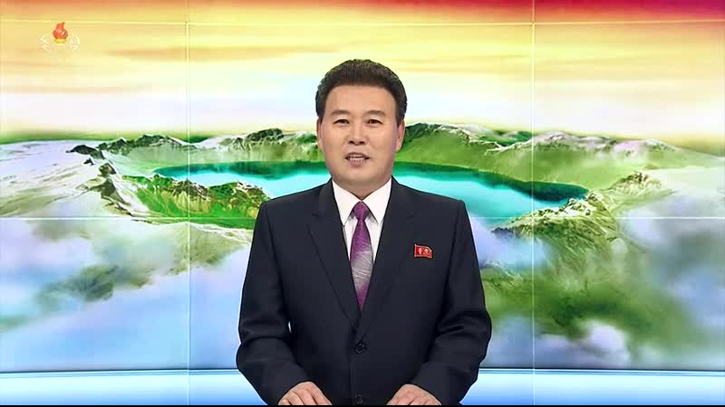 조선로동당 중앙군사위원회 위원장 김정은동지께서 자위적국방력강화에 크게 공헌한 국방과학연구부문 과학자들의 군사칭호를 올려줄데 대한 명령을 하달하시였다