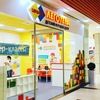 ФРАНШИЗА- LEFUNGO| Детский игровой центр. БИЗНЕС