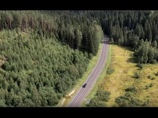 О чем молчат камни   Путешествие в Карелию на новом BMW X7
