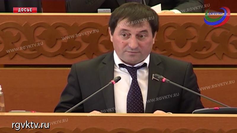Фикрет Раджабов снова задержан