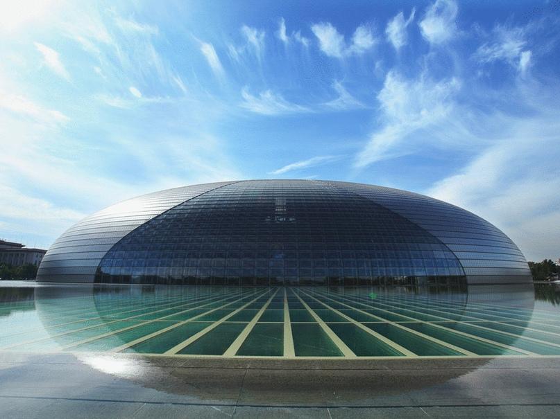 Что посмотреть в Пекине?, изображение №9