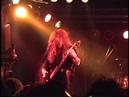 Sahara - Circle Of Fire Live 1993