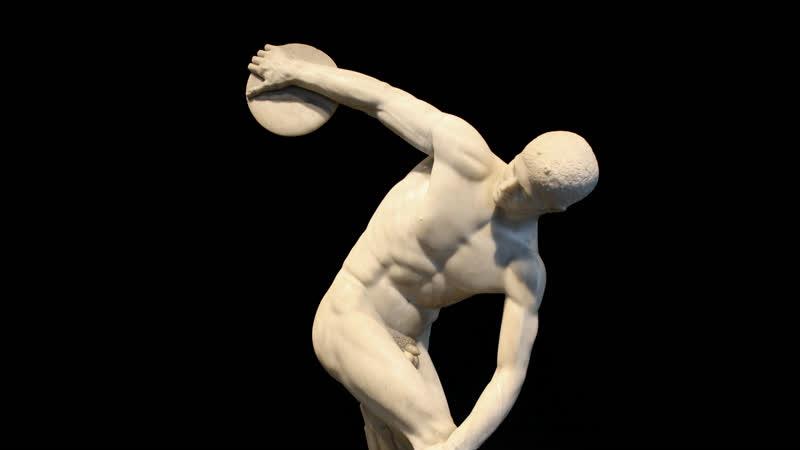 Сокровища Древнего Рима / Treasures of Ancient Rome (3) Империя наносит ответный удар (2012) (док., история искусств, BBC) HD720