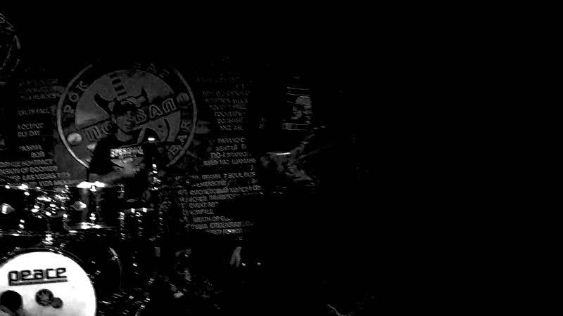 Однорукий Бандурист Наваждение cover Гр Об День Рождение Егора Летова Подвал