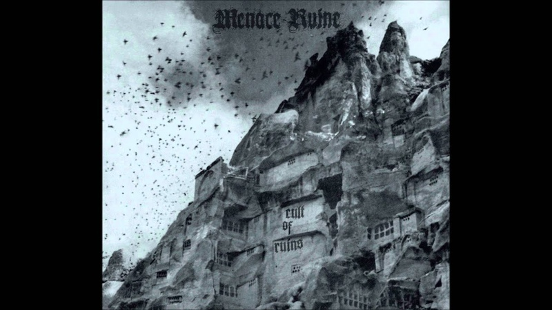 Menace Ruine Cult of Ruins Full HD