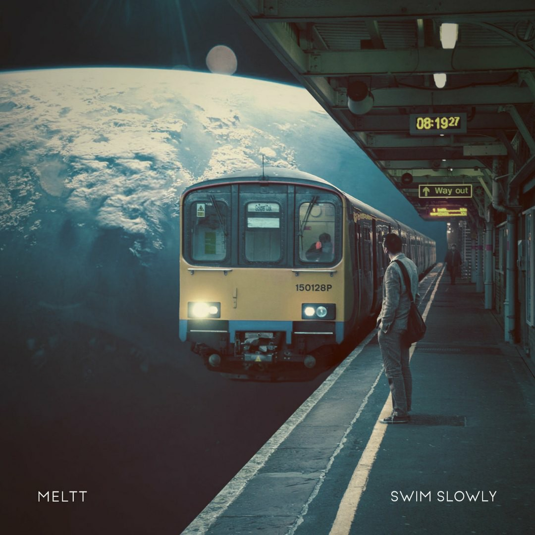 Meltt - Swim Slowly