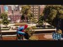 [TotalWeGames] Spider-Man - НАЙДЕН ДОМ АЛЕКСА МЕРСЕРА! / АЛЕКС МЕРСЕР В ЧЕЛОВЕКЕ-ПАУКЕ? / КВАРТИРА МЕРСЕРА
