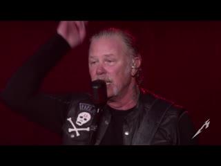 Metallica - Sad But True (Berlin, Germany - July 6, 2019)1080p.