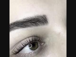 Yumi Lashes+lash botox