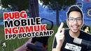 FPP BOOTCAMP SAPU BERSIH - PUBG MOBILE INDONESIA
