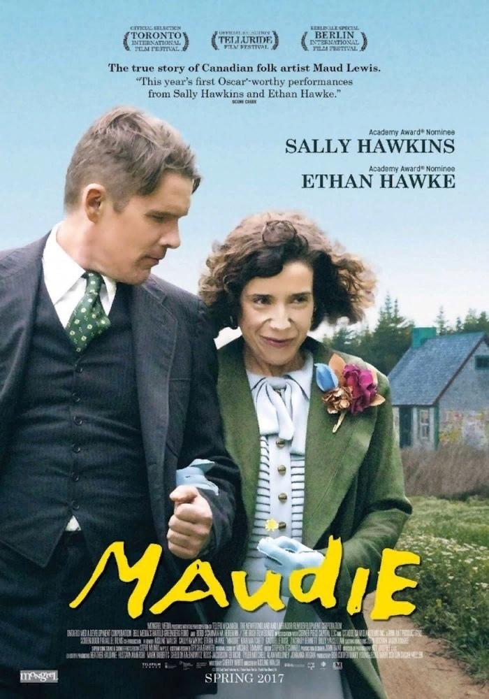 Моди / Maudie